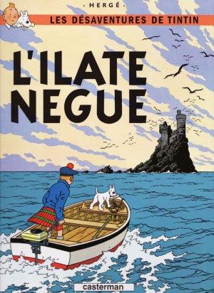 Tintin (Les aventures de) édition Saintongeais