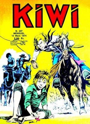 Kiwi # 227