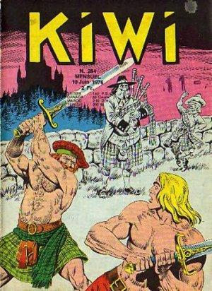 Kiwi # 254