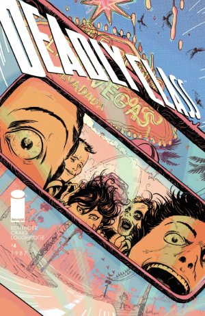 Deadly Class # 4 Issues (2014 - Ongoing)