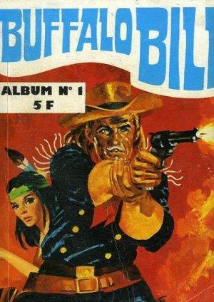 Buffalo Bill édition Intégrale