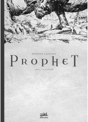 Prophet édition Limitée