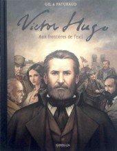 Victor Hugo : Aux frontières de l'exil édition Limitée