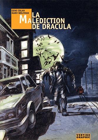 La Malédiction de Dracula édition Simple