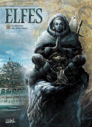 Elfes 6 - La Mission des Elfes bleus