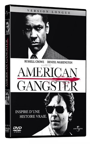 American gangster édition Simple version longue
