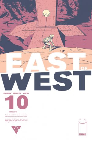 East of West # 10