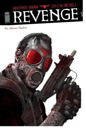 Revenge édition Issues (2014)