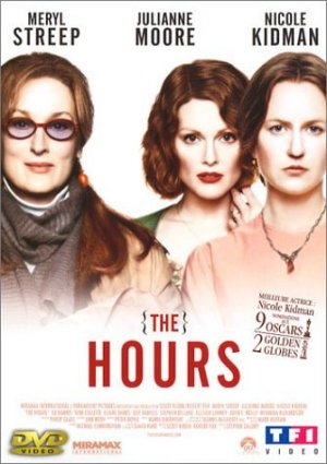The Hours édition Simple