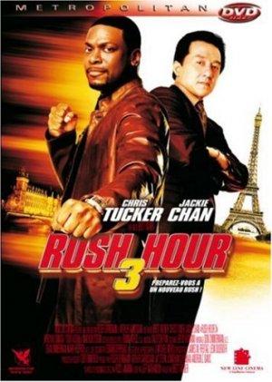Rush Hour 3 édition Simple