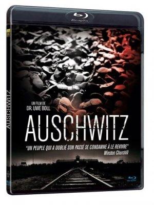 Auschwitz édition Simple