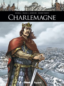 Charlemagne édition simple