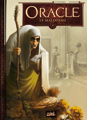 Oracle 4 - Le Malformé