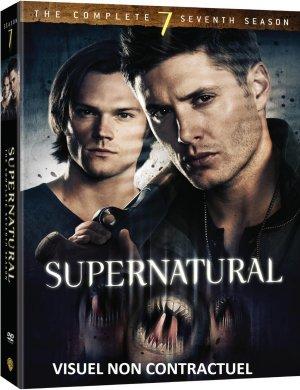 Supernatural # 7