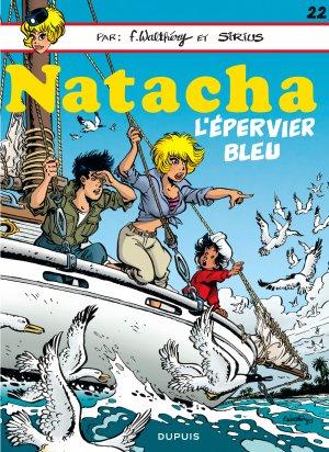 Natacha édition simple 2014
