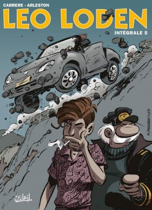 Léo Loden # 5 Intégrale 2012 - Petit format