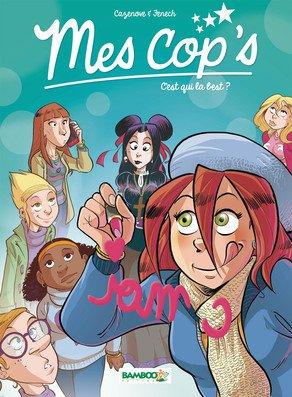 Mes cop's # 2