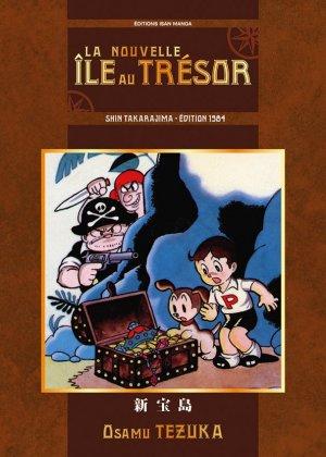 La nouvelle île au trésor édition Simple