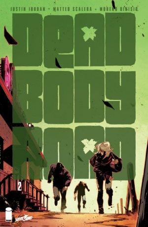 Dead Body Road # 2
