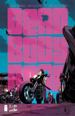 Dead Body Road # 5