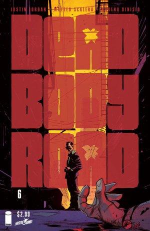 Dead Body Road # 6