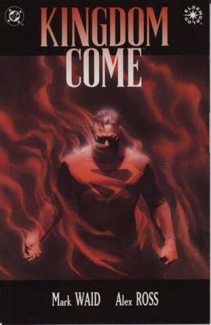 Kingdom Come # 4 Issues