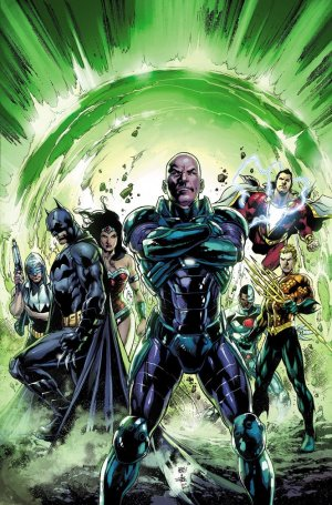 Justice League # 30 Issues V2 - New 52 (2011 - 2016)