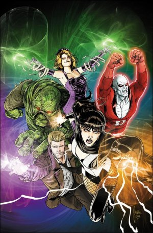 Justice League Dark # 30 Issues V1 (2011 - 2015) - Reboot 2011
