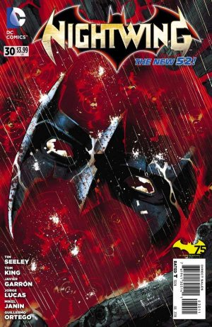 Nightwing # 30 Issues V3 (2011 - 2014) - The New 52