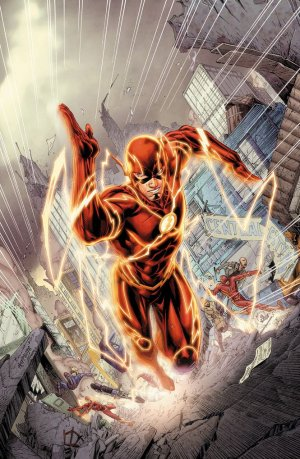 Flash # 30 Issues V4 (2011 - 2016) - The New 52