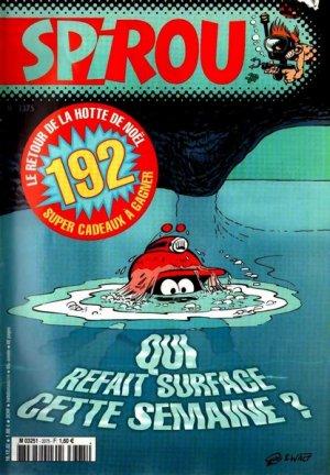 Album Spirou (recueil) # 3375