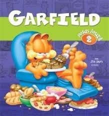 Garfield édition Intégrale