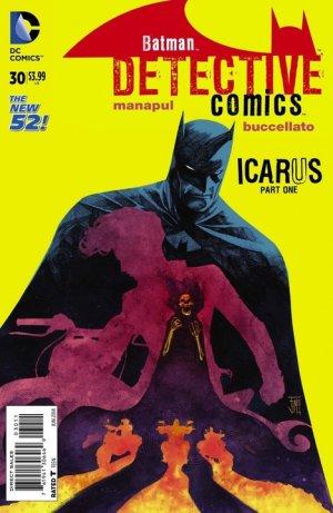 Batman - Detective Comics # 30 Issues V2 (2011 - 2016)