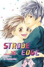 Strobe Edge édition Américaine