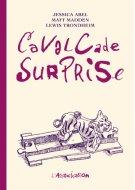 Cavalcade surprise édition Simple