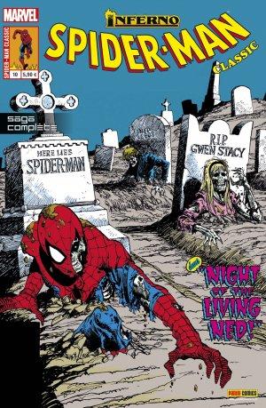 Spider-Man Classic 10 - INFERNO