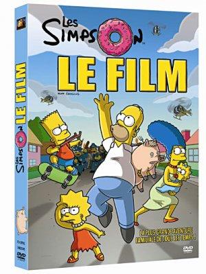 Les Simpson - le film édition Exclusive FNAC