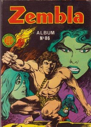 Zembla édition Intégrale