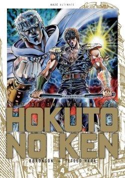 Hokuto no Ken - Ken le Survivant #4