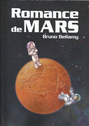 Romance de Mars édition Limitée