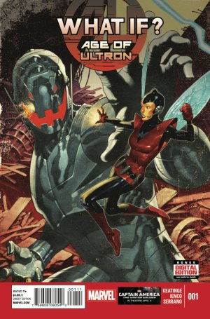 What If? - Age of Ultron édition Issues (2014)