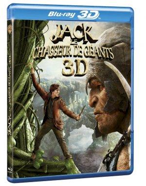 Jack le chasseur de géants édition Combo