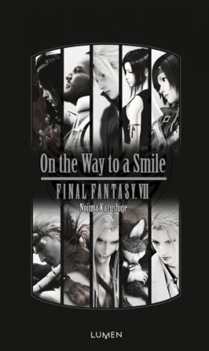 Final Fantasy VII - On the Way to a Smile édition Simple