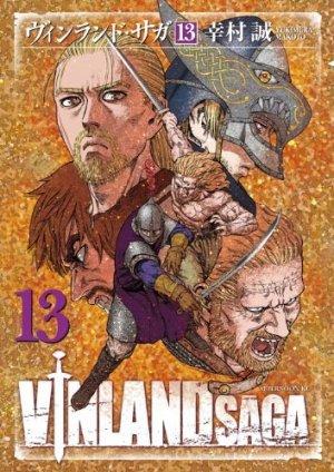 Vinland Saga # 13