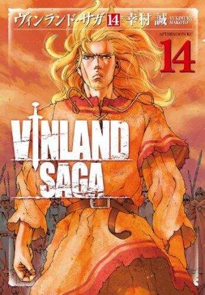 Vinland Saga # 14