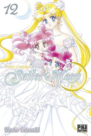 Sailor Moon T.12
