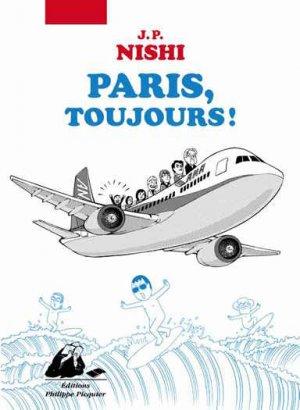 Paris, toujours !
