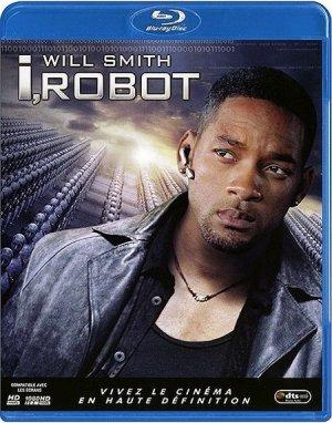 I, Robot édition Simple