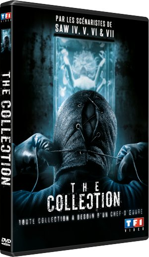 The Collection 0 - The Collector