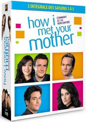 How I Met Your Mother édition Limitée